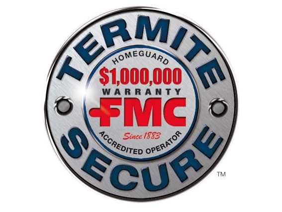 FMC Homeguard Accredited Warranty